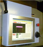 EZ BEND PC-NCプレスブレーキ用コントローラー